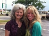 Mom and Deana