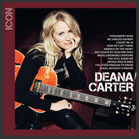 Deana Carter Icon Series Cover