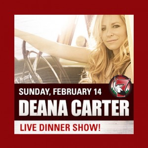 7 Clans Casino - Deana Carter - Red Lake MN
