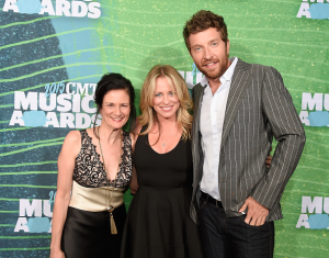 CMT AWARDS DEANA CARTER