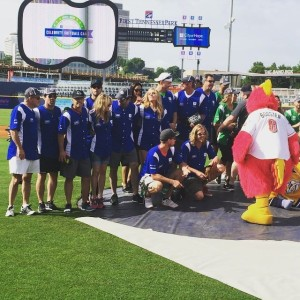 City of Hope- DEANA CARTER CELEBRITY SOFTBALL GAME