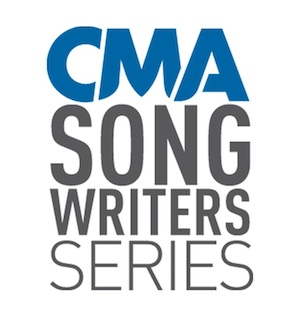 CMA Songwriters Series logo