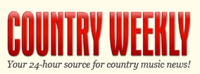Country Weekly Logo