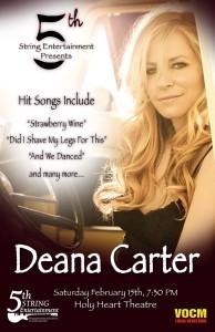 DeanaCarter-HolyHeart