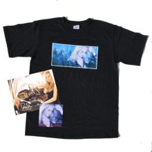 Deana Carter Father Christmas Album Cd + Tshirt + Autographed Photo