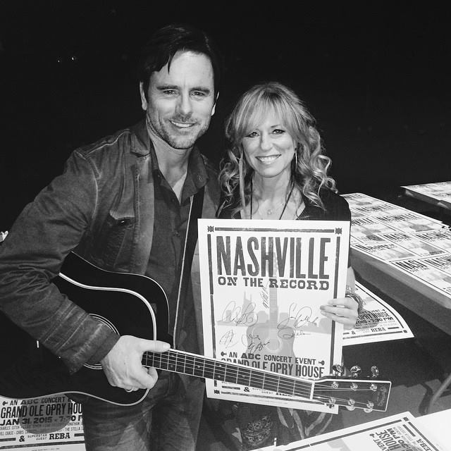 Nashville-Esten-Carter