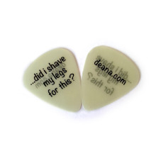 Deana Carter- Guitar Picks Did I Shave My Legs For This?
